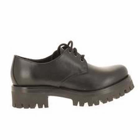 c87ab6ac9ae6be Chaussures Homme Zix60q Besson Patch' Beauvais Élégante Sortie Noir ffw0Z6