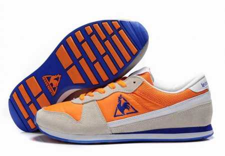 Le Coq Sportif Intersport