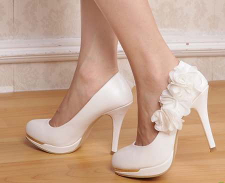 f9716918745d chaussures mariage tendance