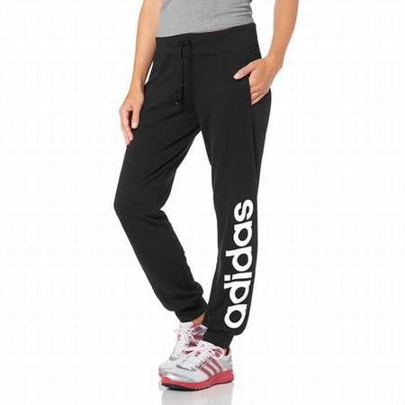 Jogging survetement Adidas Lyon survetement Coton Femme rZPqYr 05cbec5d491