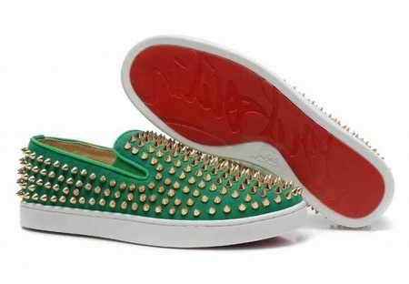 énorme réduction 8b7d5 f5bee la halle aux chaussures christian louboutin paris,chaussures ...