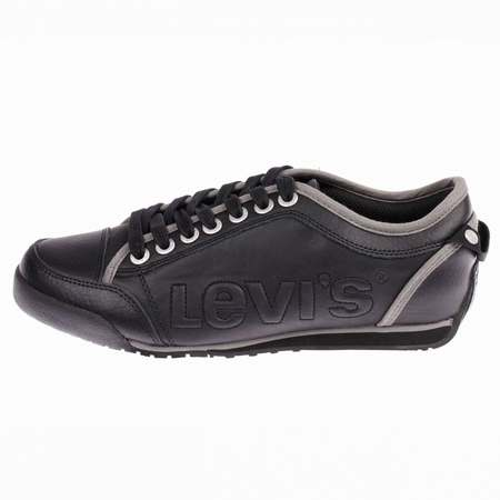 a32d455c36 Chaussure Yellow Levis chaussures Rue Paris Levis chaussure De kuwOXZPiTl